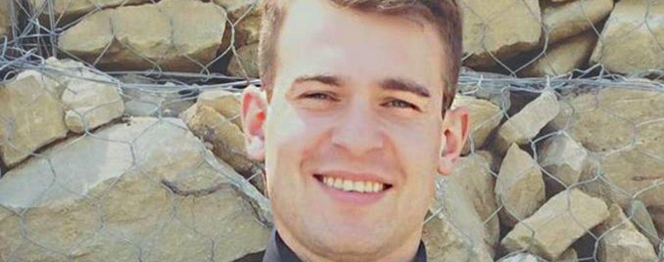 В Черновцах в ДТП погиб 24-летний лейтенант полиции