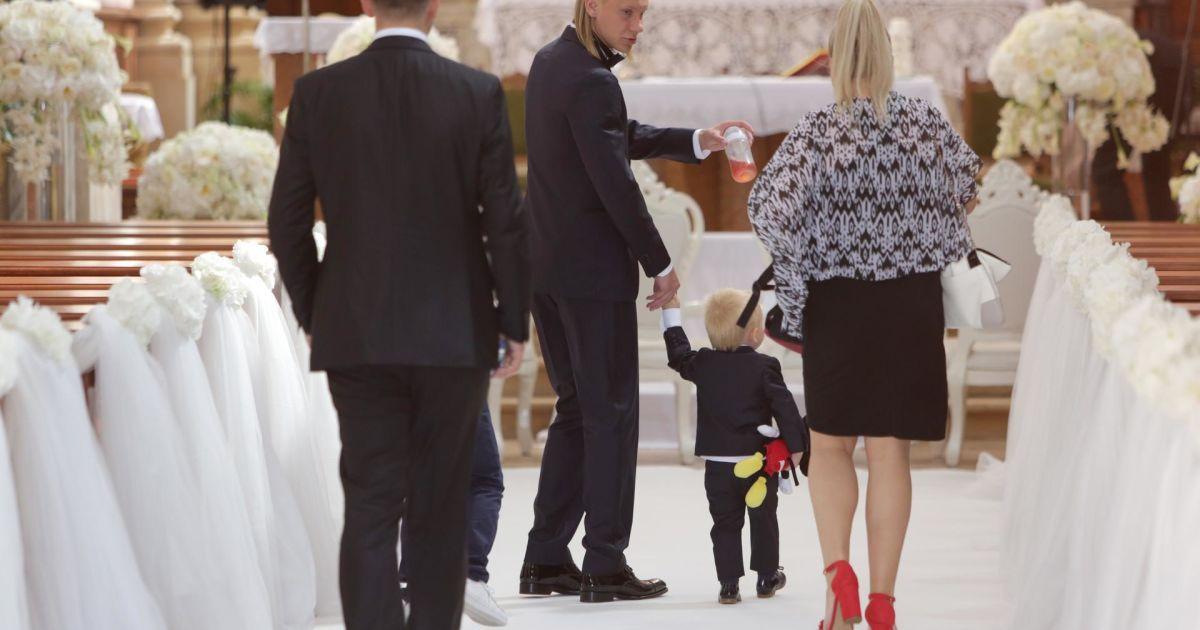 Свадьба Домагоя Виды @ vecernji.hr