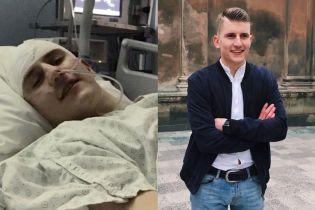Негайна допомога потрібна Петрові Дичковському з Тернопільщини