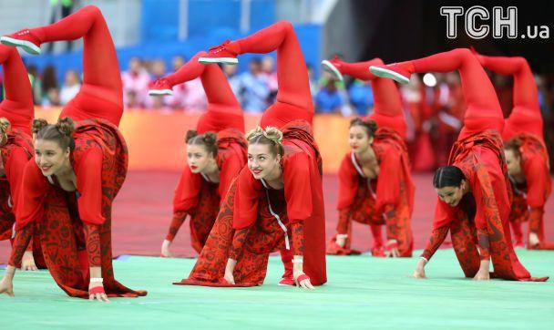 В России на почти пустом стадионе состоялось открытие Кубка Конфедераций-2017