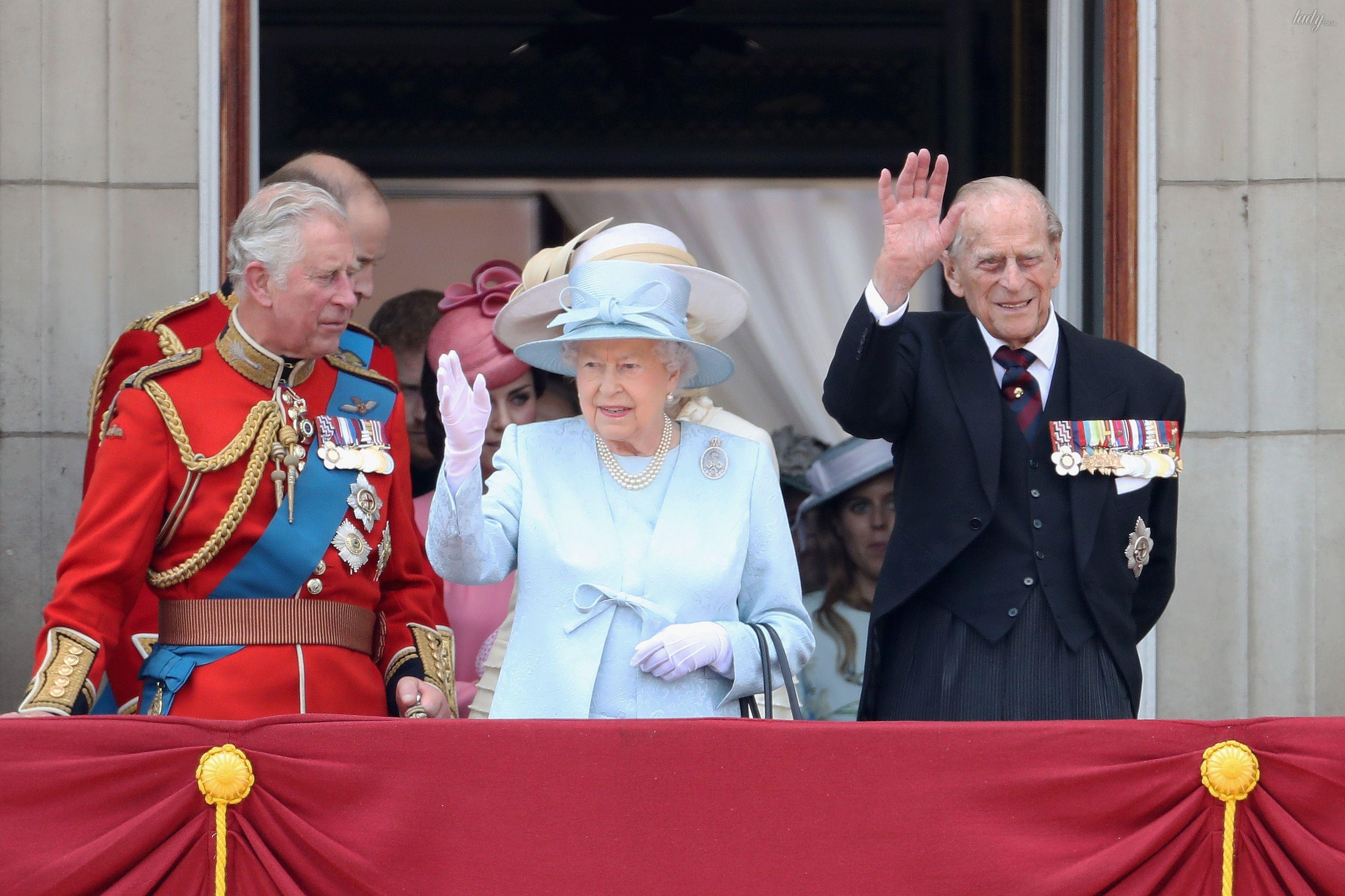 Парад в честь дня рождения королевы_6