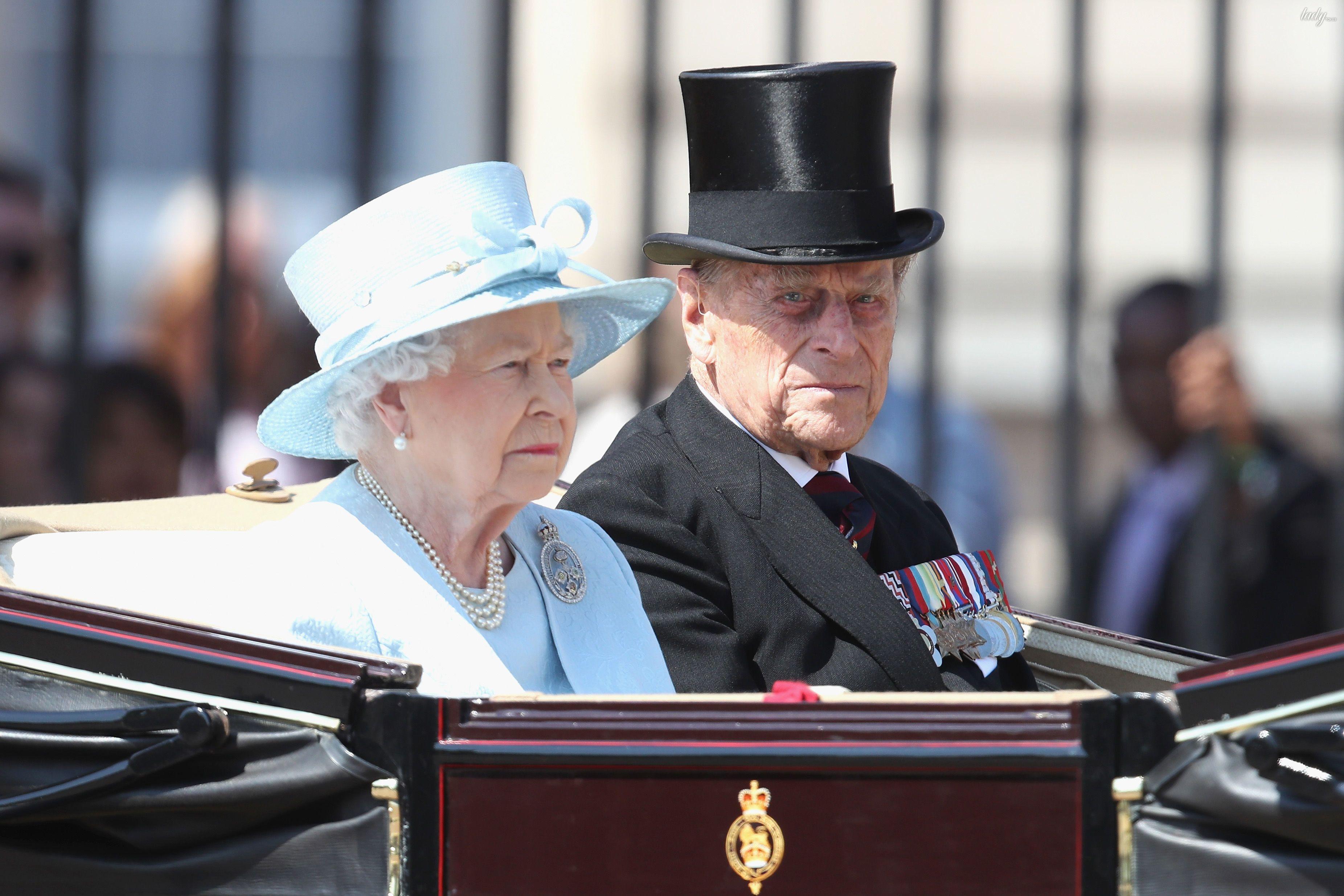 Парад в честь дня рождения королевы_3