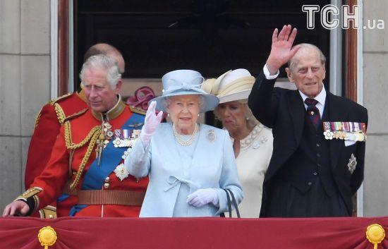 Королева Єлизавета II святкує день народження, затьмарений трагедіями