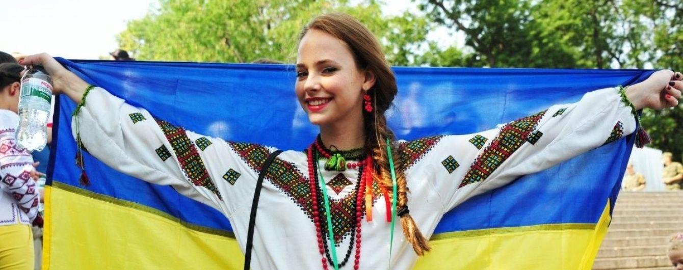 Идентификация нации. Украинцы рассказали о своих национальности языке, вероисповедании, ЕС и НАТО