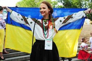 Ідентифікація нації. Українці розповіли про свої національність, мову, віросповідання, ЄС і НАТО