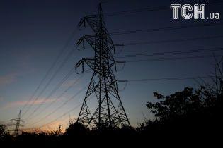 Окупанти назвали причину вимкнення світла у найбільших містах Криму
