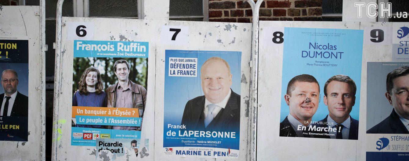 Во Франции стартует второй тур выборов в парламент. Прогнозы относительно победы