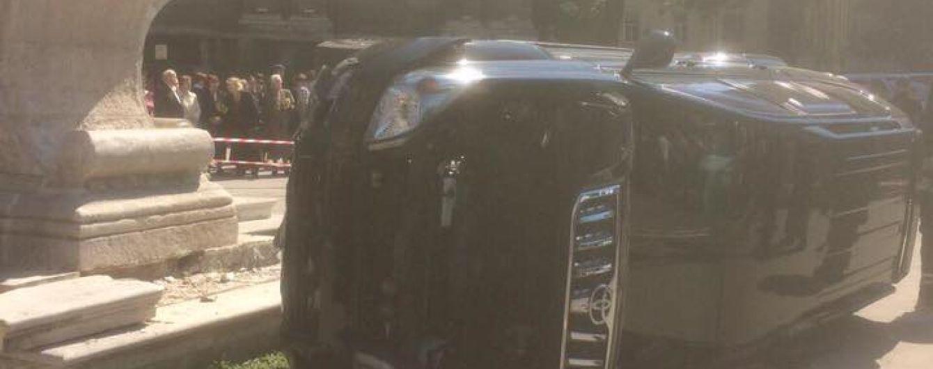 В полиции рассказали детали жуткого ДТП в центре Львова