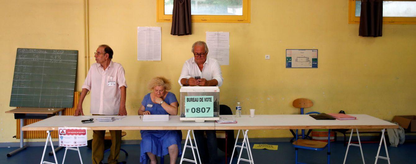 Социологи прогнозируют сверхнизкую явку избирателей на выборах во Франции