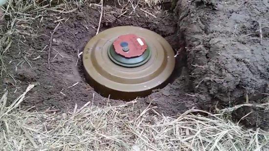 На Донбасі на власній міні підірвались сапери бойовиків - Тимчук