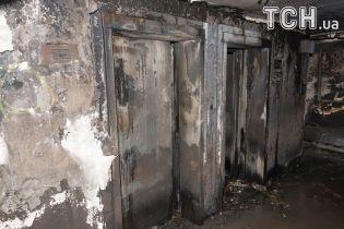 Кіптява і пустка: у Мережі з'явилися фото наслідків жахливої пожежі у Лондоні