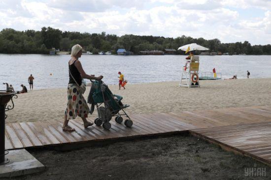 Понеділок в Україні буде теплим та сонячним. Прогноз погоди на 19 червня