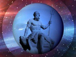 Как пережить период ретроградного Нептуна