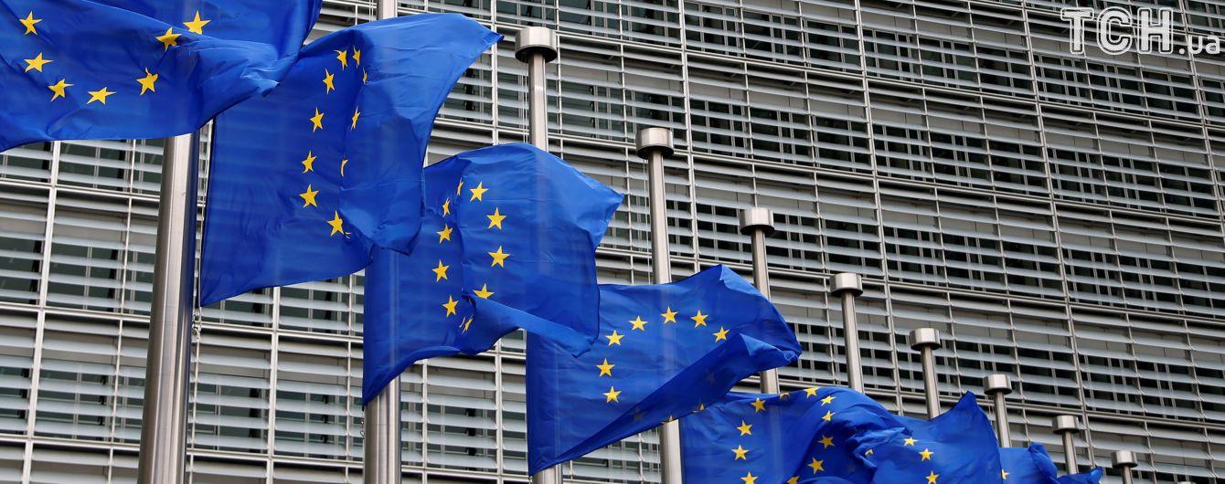 """ЕС продлил """"крымские"""" санкции"""
