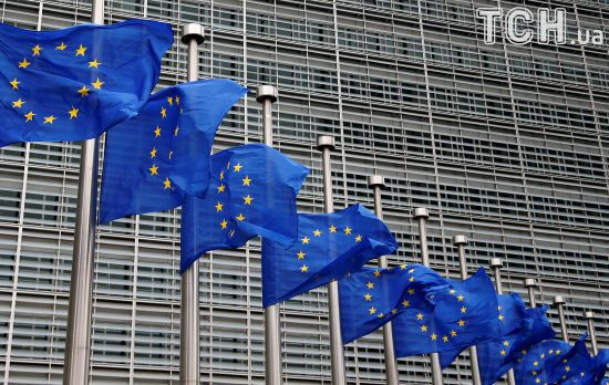 """ЄС подовжив """"кримські"""" санкції"""