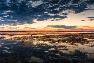 Коблеве: SPA-салон просто неба та риболовля голіруч