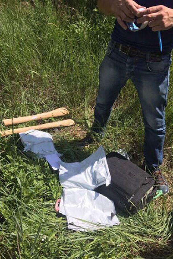 В Одесской области парень жестоко убил и изнасиловал свою 17-летнюю соседку