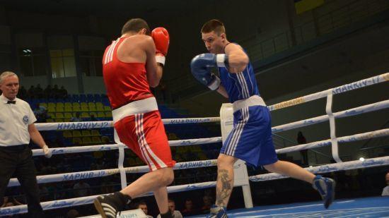 Чемпіонат Європи з боксу в Харкові. Відеотрансляція боїв