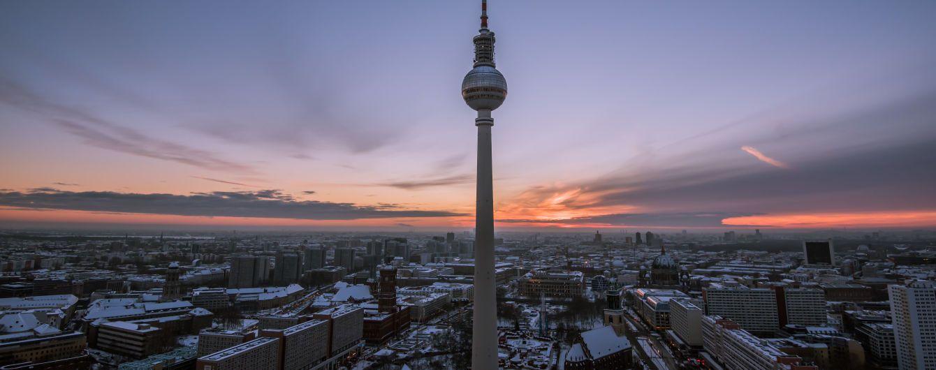 Відтепер зі Львова можна полетіти до Берліна за 600 грн