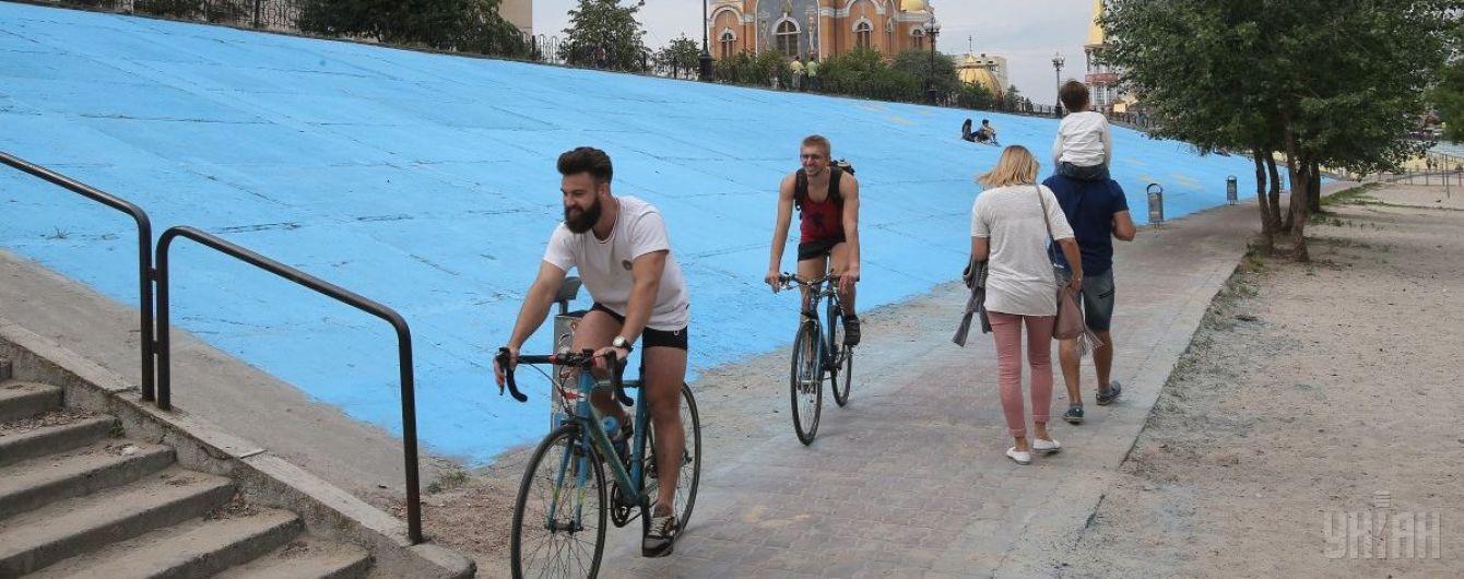 В Украину надвигается жара. Прогноз погоды на 20 июня