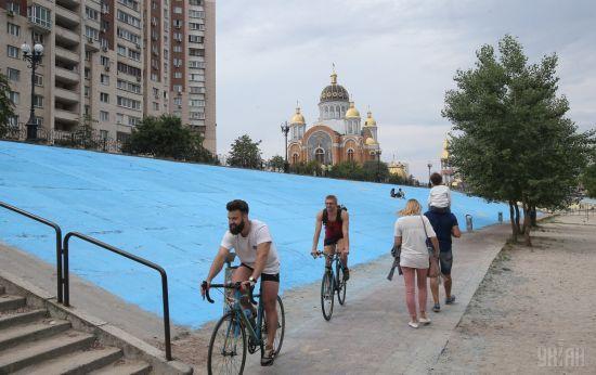 До України насувається спека. Прогноз погоди на 20 червня