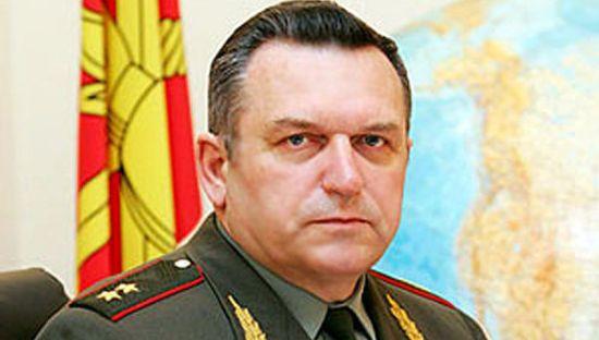Бої за Іловайськ: ГПУ повідомила про підозру одному з очільників російського Генштабу