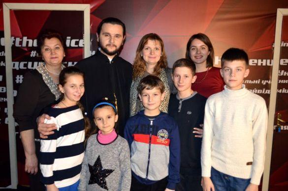 """Донька переможця """"Голосу країни-7"""" Клименка_1"""