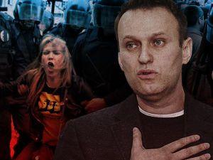 Протестне шапіто імені Навального