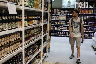 Суд зобов'язав владу Києва скасувати заборону на нічний продаж алкоголю