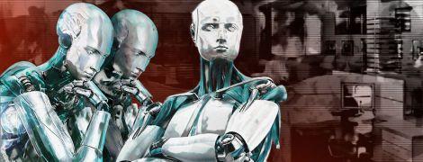 Революція на ринку праці: машини feat люди