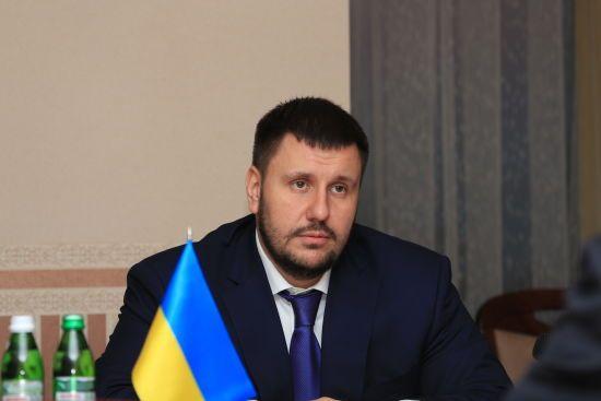 Фіскали дали свідчення проти Клименка у великій податковій справі – прокуратура