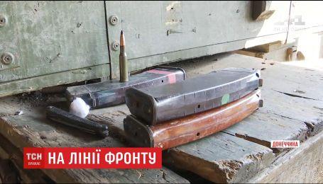 Військові спростували інформацію російських медіа про здачу позицій у районі Водяного