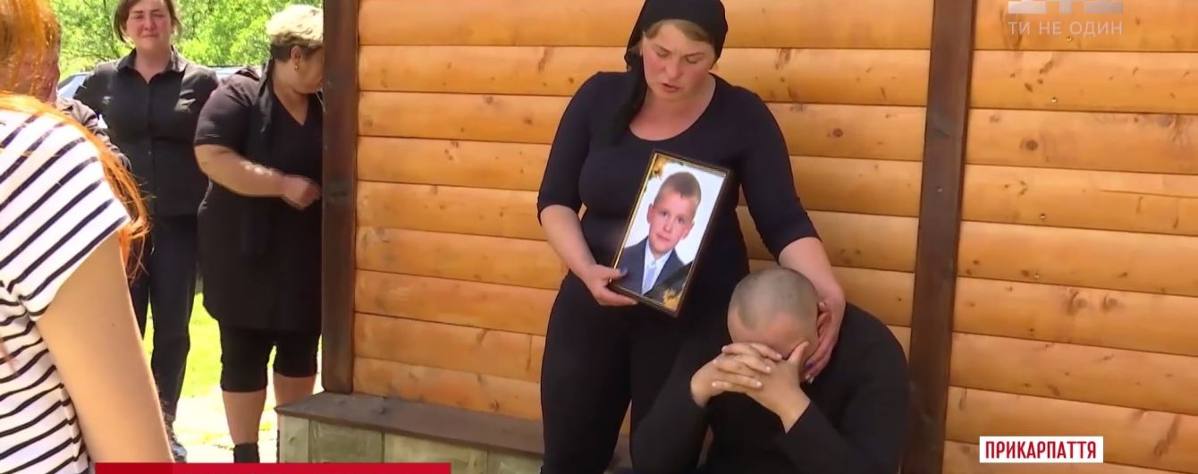 Подробности смертельного ДТП на Прикарпатье: водителя-убийцу вычислили благодаря его объявлению в интернете