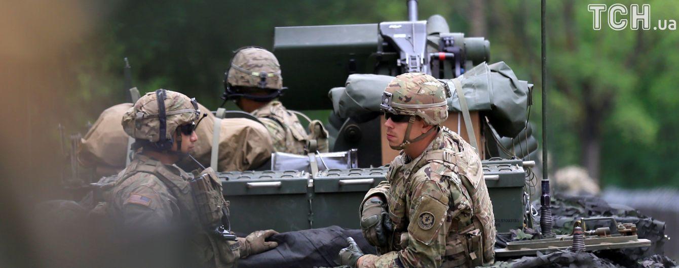 За вступ України до НАТО готові проголосувати 62% українців – віце-прем'єр
