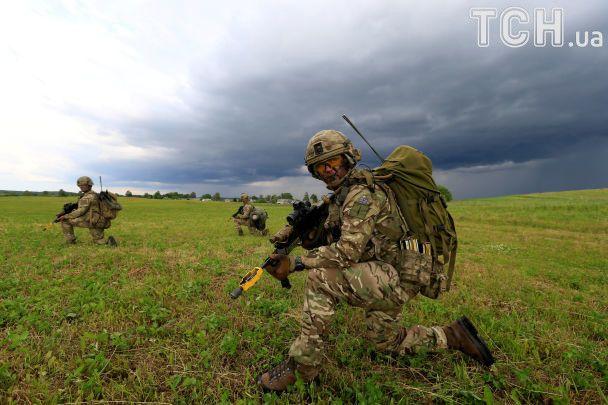НАТО защищает свое слабое место в широкомасштабных учениях в Литве - The Telegraph
