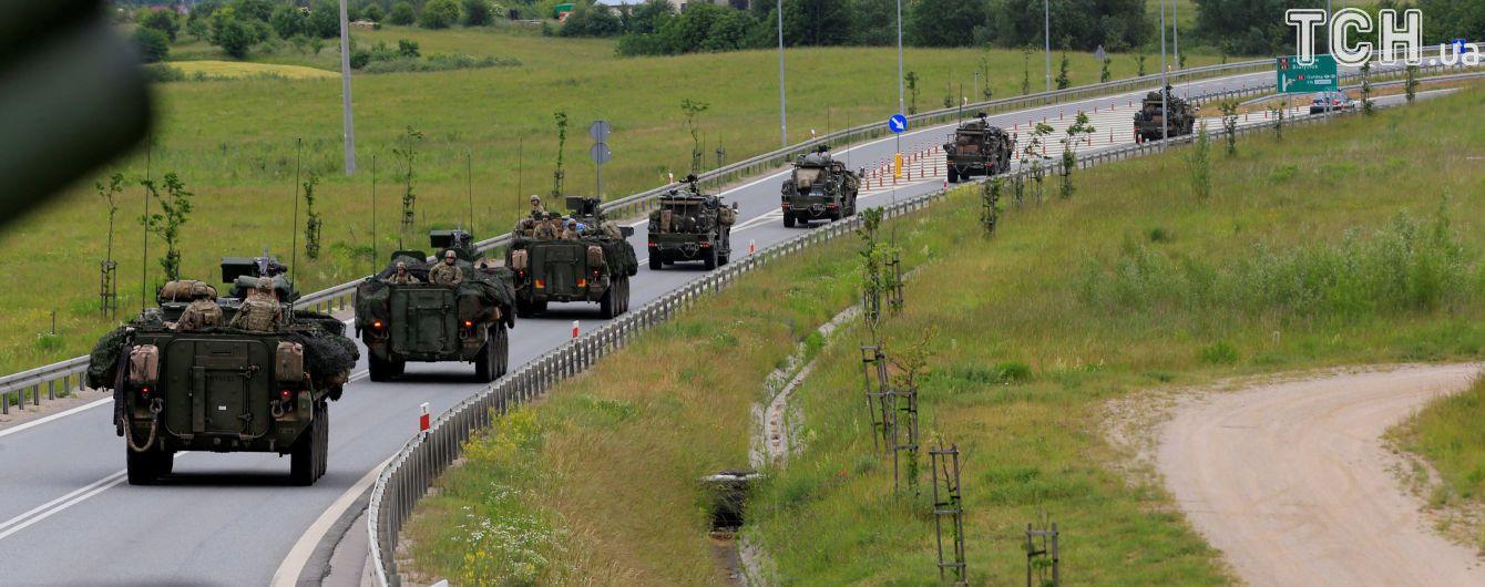 НАТО не готове захищати Україну - заступник голови Європарламенту