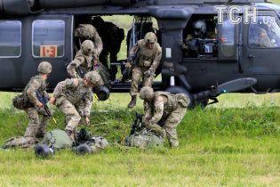 ЄС вирішив спростити пересування армій та військової техніки між європейськими країнами