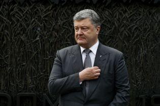 Порошенко наградил орденами двух депутатов, которые голосовали за диктаторские законы 16 января