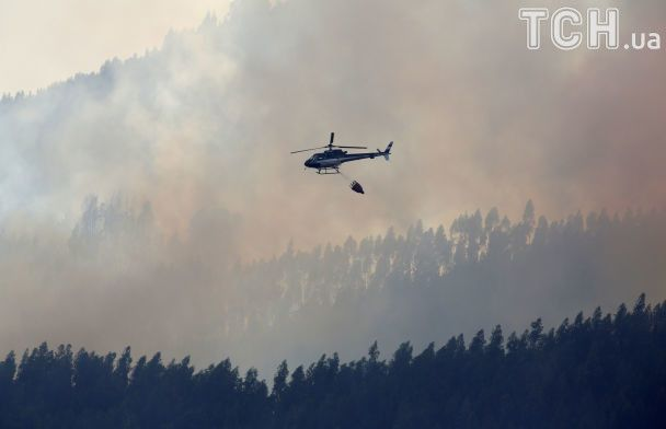 38 градусов жары и ветер: Португалия не успела оправиться от масштабного пожара и ожидает новый