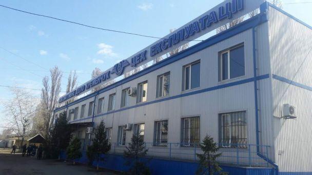 Залізничники в Кременчуці заблокували локомотиви й вимагають підвищити зарплати вдвічі