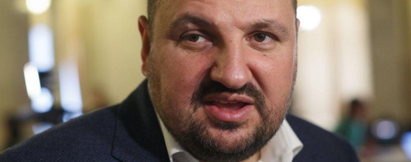 Суд арестовал вещественные доказательства по делу Розенблата и Полякова - Цензор.НЕТ 8035