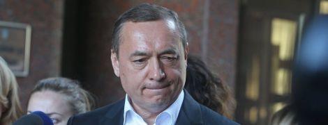 Мартиненку зі скандалом вручили обвинувальний акт – адвокат