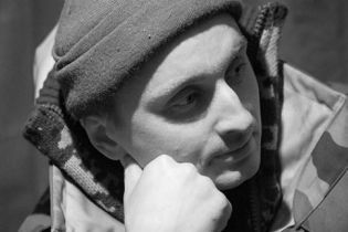Допоможіть здолати лейкемію Дмитру