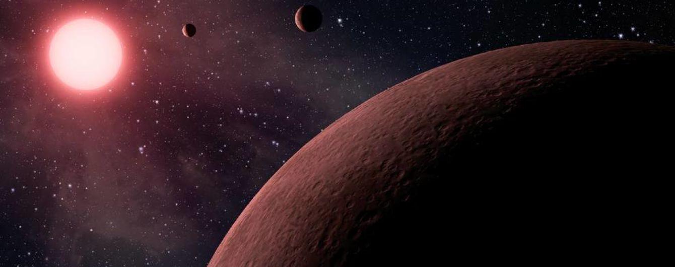 """""""Мы не одни"""". NASA нашло 10 планет, пригодных для жизни"""