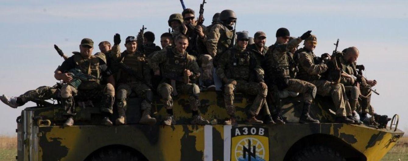 """Російські слідчі звинуватили бійців """"Азову"""" в обстрілі села Лебединське 9 травня"""