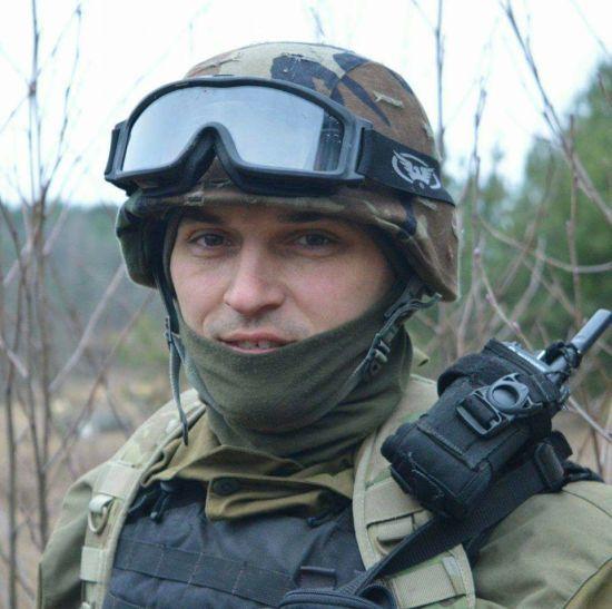 В МВД подтвердили смерть полковника Нацгвардии в зоне АТО