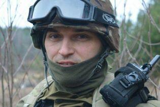 На Донбассе пропал без вести полковник Нацгвардии