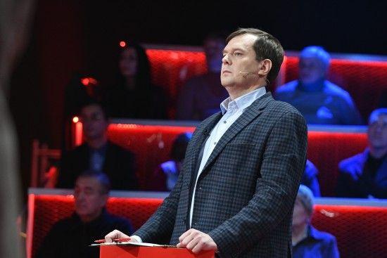 """Наговорив на статтю: проти нардепа від """"Опоблоку"""" відкрили кримінальне провадження за сепаратизм"""