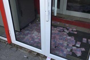 У Києві викрили банду, яка вивела з банкоматів 3,5 млн гривень