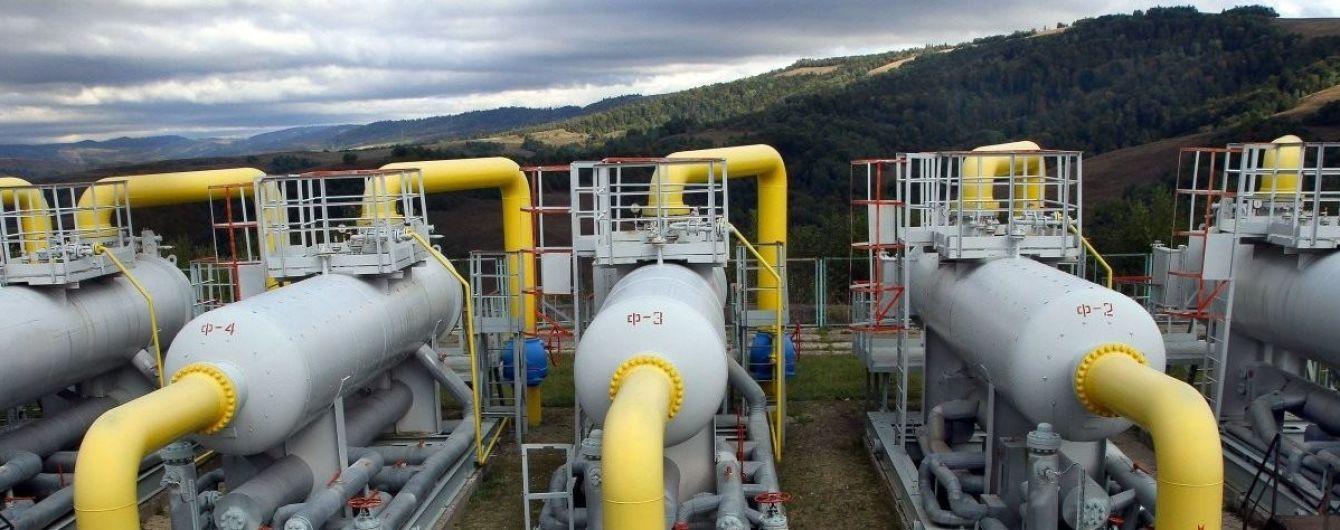 """""""Нафтогаз"""" знижує ціну на газ для промислових споживачів"""